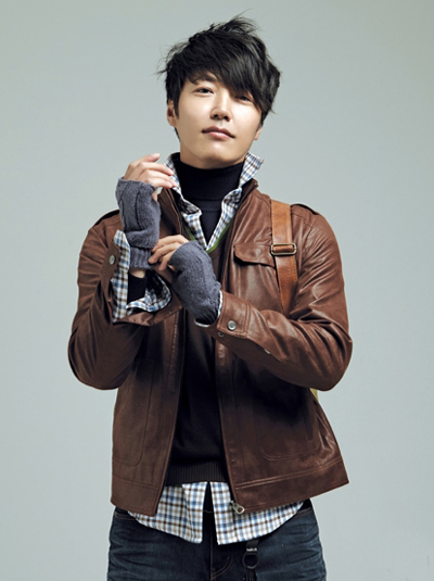 Yoon Sang Hyun's Biography | The Dramatards