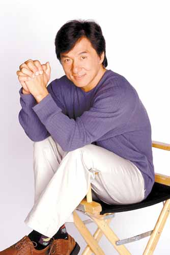 Jackie Chan's Profile | The Dramatards