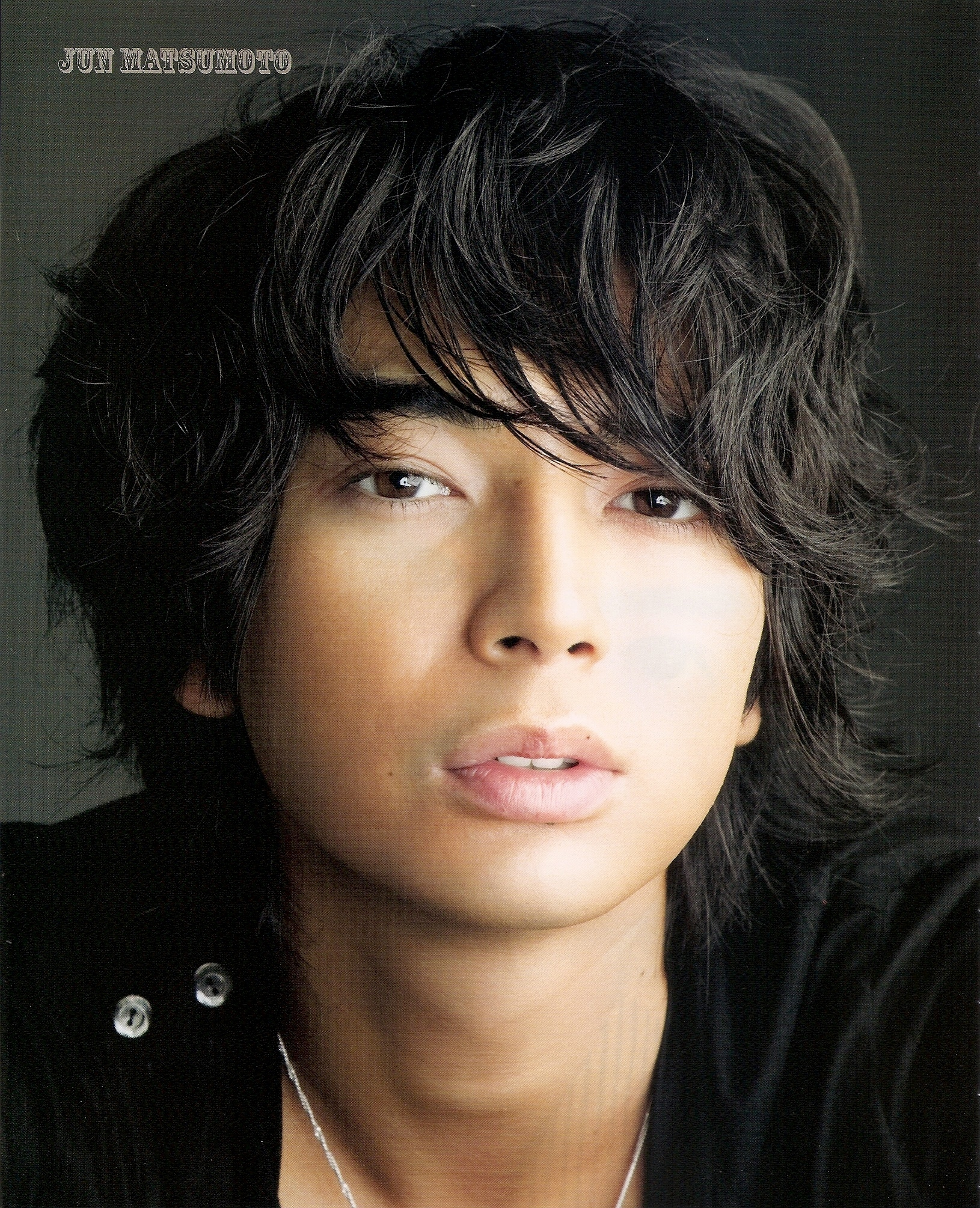 Matsumoto Jun S Profile The Dramatards