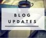 Blog Updates!