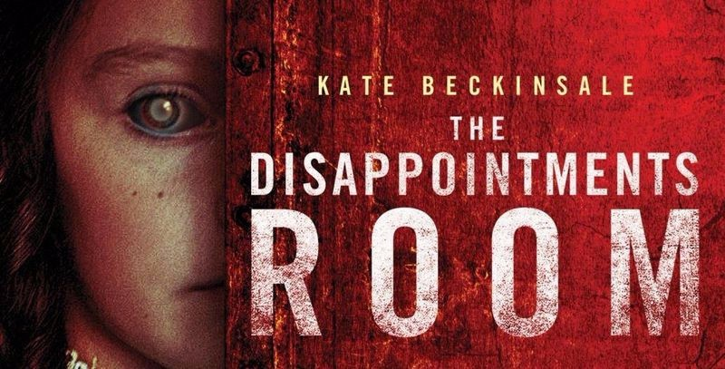 Weekly Movie Watch: The Disappointments Room | The Dramatards